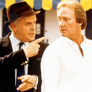 Image for 'George Cole & Dennis Waterman'
