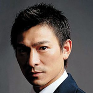 Image for 'Andy Lau 劉德華'
