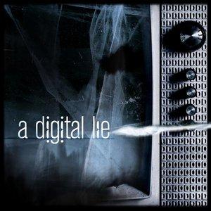 Image for 'A Digital Lie'