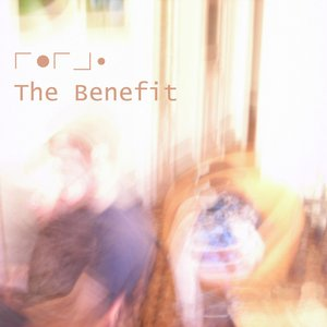Image for 'The Benefit'
