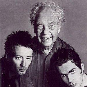 Image for 'Radiohead & Sigur Ros'