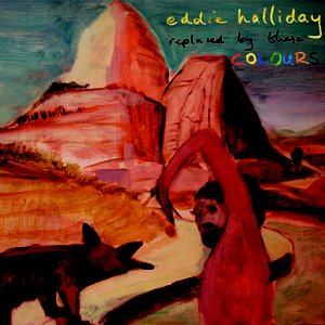 Image for 'Eddie Halliday'