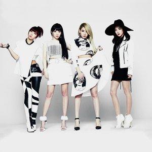 Immagine per '2NE1'
