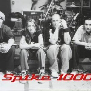 Image for 'Spike 1000'
