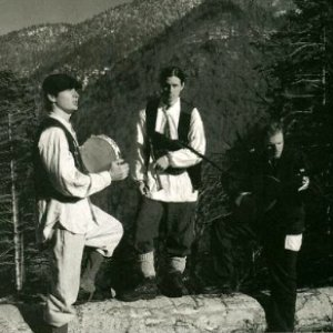 Bild för 'Stille Volk'