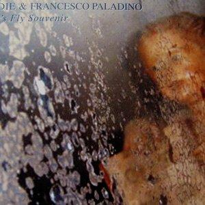 Image for 'Alio Die & Francesco Paladino'