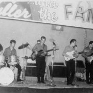 Image for 'Bobby Fuller & The Fanatics'
