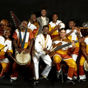 Image for 'Mamadou Diabate's Percussion Mania'