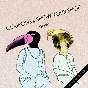 Image for 'Coupons & Show Your Shoe'