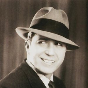 Bild für 'Carlos Gardel'