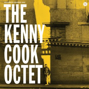 Image for 'The Kenny Cook Octet'