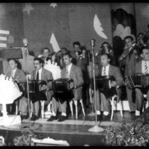 Image for 'Carlos Di Sarli y Su Orquesta Tipica'