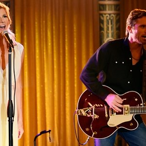 Image for 'Connie Britton & Charles Esten'