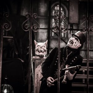 Image pour 'King Diamond'