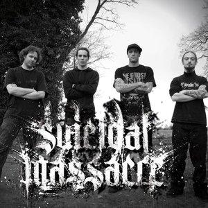 Image for 'Suicidal Massacre'