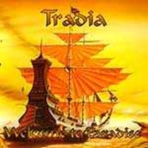 Image for 'Tradia'
