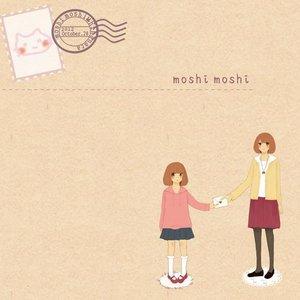 Image for 'Moshi Moshi'