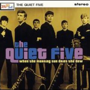 Image for 'The Quiet Five'