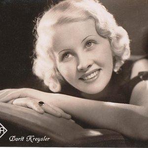 Image for 'Dorit Kreysler'