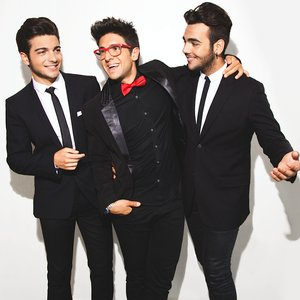 Image for 'Il Volo'