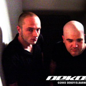 Image for 'Dekoy'
