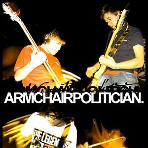 Image for 'Armchairpolitician'