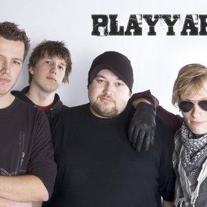 Image for 'Playyard'