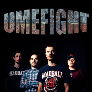 Image for 'Umefight'