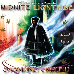 Image for 'Midnite & Lion Tribe'