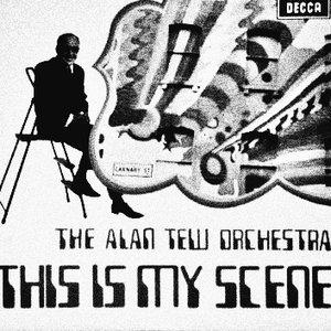 Image for 'Alan Tew'