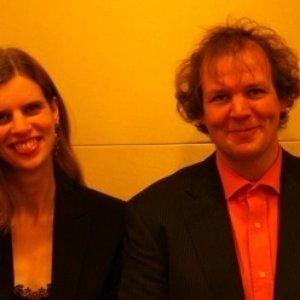 Image for 'Jeroen van Veen (piano), Sandra van Veen (piano/electric piano)'