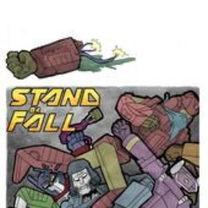 Image pour 'Stand or Fall'