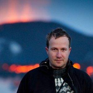 Image for 'Andri Snær Og Múm'