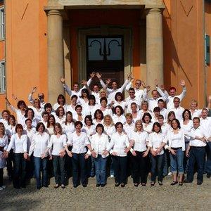Image for 'Gospel- und Jazzchor Kirrlach 1999'