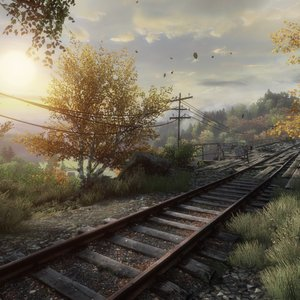 Image for 'The Vanishing of Ethan Carter'