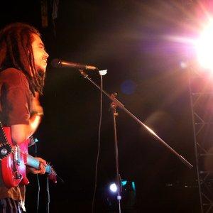 Image for 'Lion Reggae'