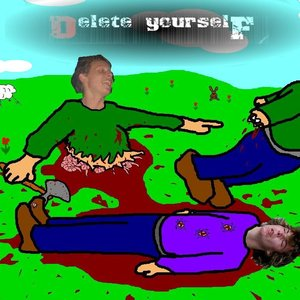 Image for 'delete yourself'