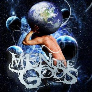 Image for 'Men Like Gods'