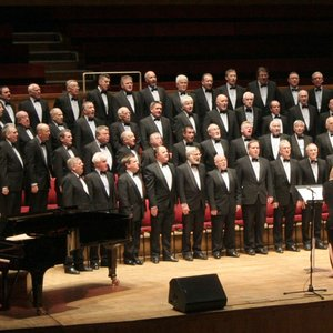 Image for 'Treorchy Male Choir'