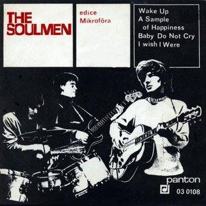Image for 'The Soulmen'