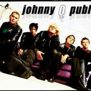 Image for 'Johnny Q. Public'