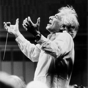 Image for 'Leonard Bernstein'