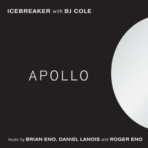 Image for 'Icebreaker with BJ Cole'