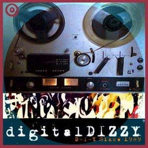 Image for 'digitalDIZZY'
