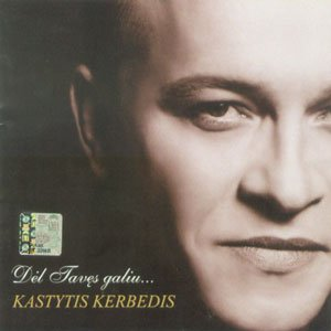 Image for 'Kastytis Kerbedis'