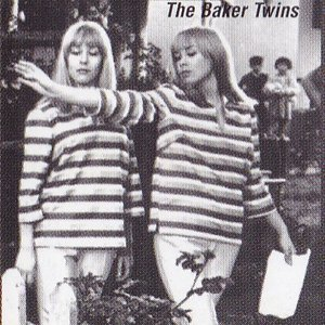 Image for 'The Baker twins'