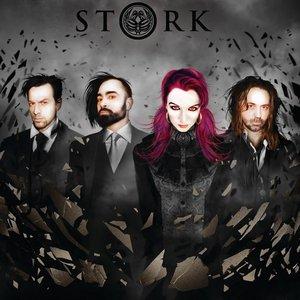 Bild für 'Stork'