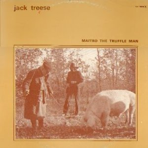 Image for 'Jack Treese'