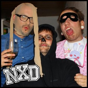 Image for 'NXD'