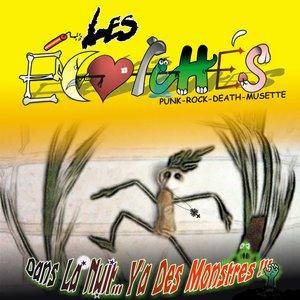 Image for 'Les Ecorchés'